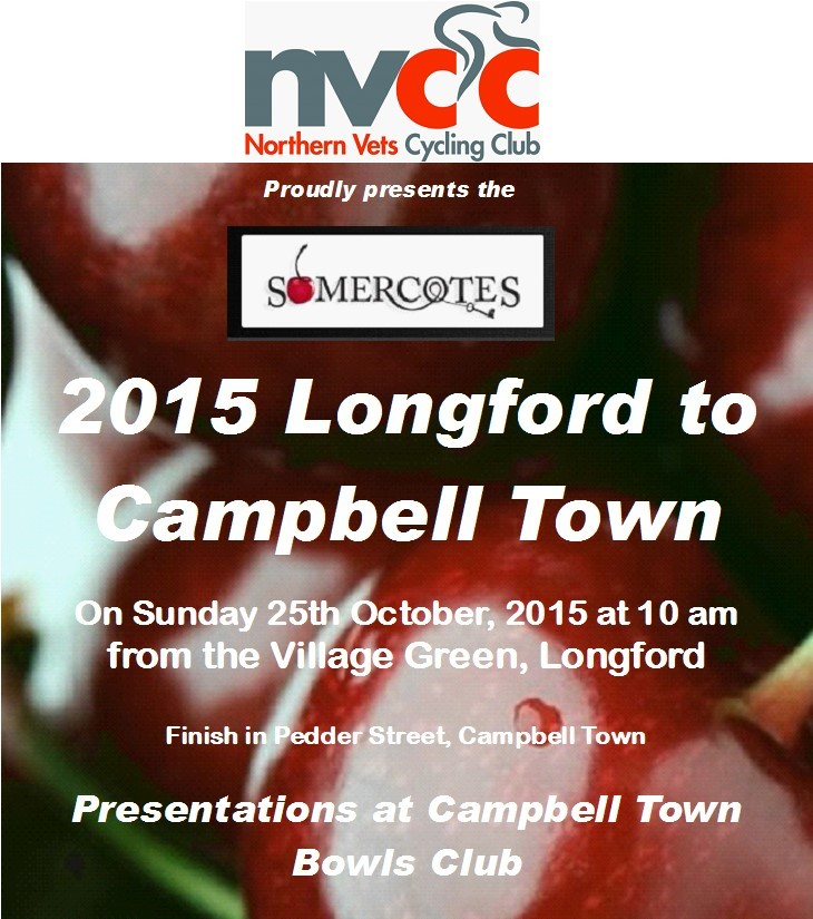 2015 Longford to Campbell Town Flyerfor Web
